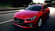 Primele informaţii şi imagini oficiale ale noii generaţii Mazda3