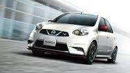 Nissan Micra Nismo e cel mai nou membru al familiei sportive Nissan Motorsport