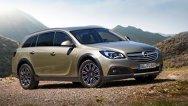 Opel Insignia Country Tourer, arma anti VW Passat Alltrack
