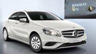 """Loganul """"donează"""" dCi-ul de 90 CP versiunilor Mercedes-Benz A 160 CDI şi B 160 CDI"""