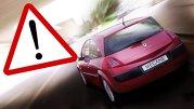 TÜV recomandă EVITAREA acestor maşini second hand
