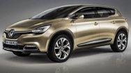 Ipoteze: viitorul Renault Espace ar putea fi un monovolum-crossover?