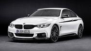Primele informaţii şi imagini oficiale cu BMW Seria 4 M Performance