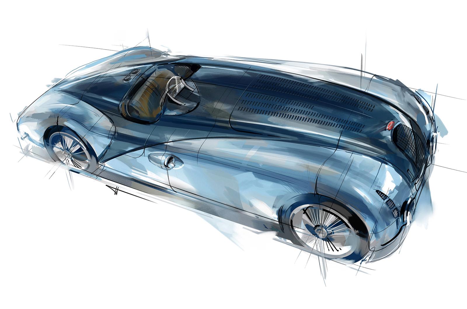 imagini noi edi ii speciale bugatti veyron legends prima i este dedicat. Black Bedroom Furniture Sets. Home Design Ideas