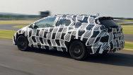 Teasing: noua Honda Civic Tourer surprinsă în teste