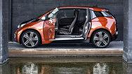 BMW i3, prima electrică a bavarezilor, prezentată oficial pe trei continente