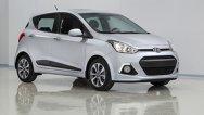 Hyundai i10, noua generaţie 2013, primele imagini şi informaţii