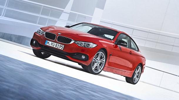 Preţurile noului BMW Seria 4 în România