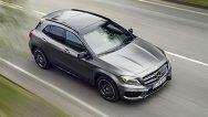 Aşa arată Mercedes-Benz GLA, varianta de serie