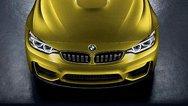 Teasing video: se pregăteşte viitorul BMW M4