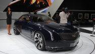 Conceptul Cadillac Elmiraj, prezentat oficial. UPDATE FRANKFURT