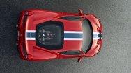 Ferrari a prezentat ediţia 458 Speciale, cu 605 CP