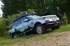 Land Rover a creat versiuni hibride pentru noile Range Rover şi Range Rover Sport