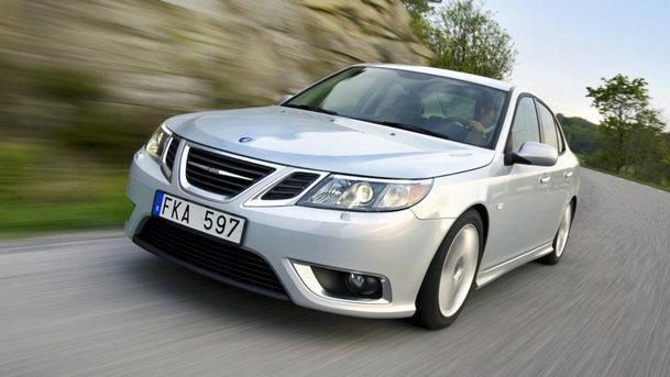 Saab se pregăteşte să repornească producţia la fabrica din Trollhattan, Suedia