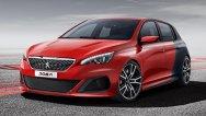 Peugeot aduce la Frankfurt noul 308, 308 R şi câteva surprize