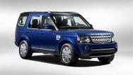 Land Rover prezintă Discovery facelift la Salonul Auto Frankfurt 2013