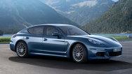 Porsche Panamera facelift primeşte un diesel mai puternic