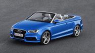 Audi A3 Cabriolet, programat pentru debut la Salonul Auto de la Frankfurt