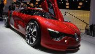 LIVE PROMOTOR: Renault mizează pe concepte la Salonul Auto Frankfurt 2013