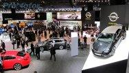 LIVE ProMotor: Standul Opel la Salonul Frankfurt 2013