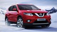 LIVE ProMotor: O nouă generaţie Nissan X-Trail a debutat la Frankfurt