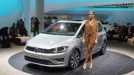 Noutăţile Volkswagen la Frankfurt: Golf Sportsvan, Golf R, e-Golf şi Polo R WRC