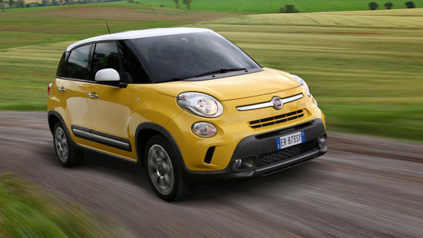 Modelele din gama Fiat 500 vor fi echipate cu anvelope Goodyear