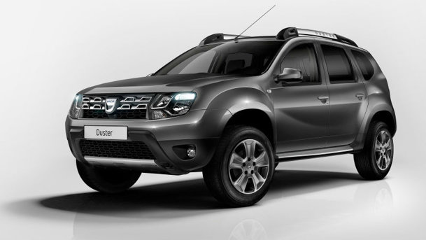 Preţurile şi dotările noii Dacia Duster facelift au fost date publicităţii... în Franţa!
