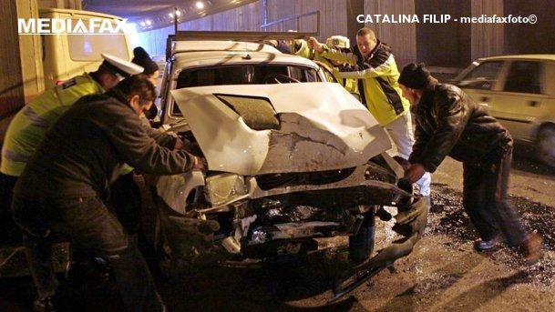 România – codaşă la siguranţa rutieră. Statistici, motive şi posibile rezolvări