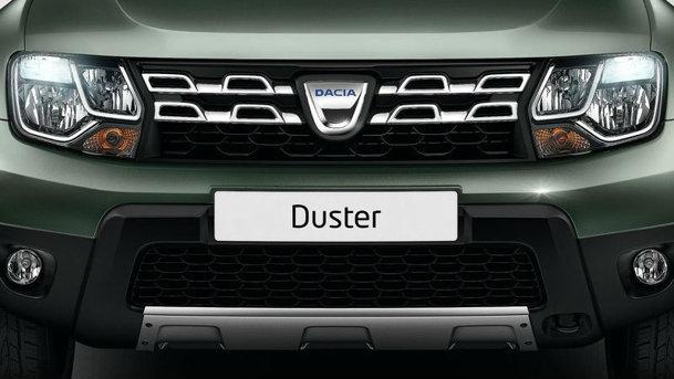 Duster se apropie de cota 1.000.000 de exemplare vândute!
