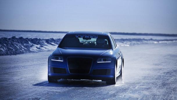 7 lucruri pe care să NU le faci la volan, pe polei şi gheaţă
