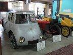 Prima maşină aerodinamică din lume a fost construită de un român
