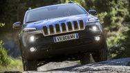 Jeep Cherokee vine în Europa via Salonul Auto de la Geneva