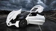 Zenvo ST1 nu mai e concept, ci model de serie prezent la Geneva