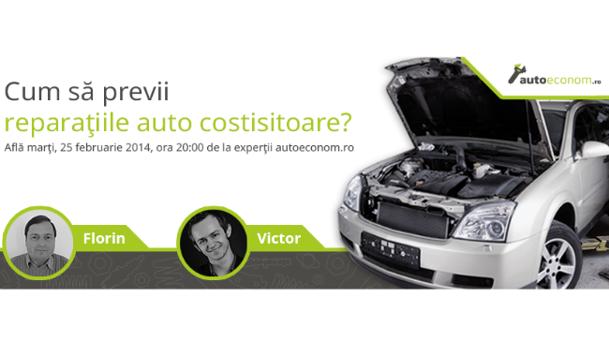 Seminar online pentru şoferi: sfaturi competente şi informaţii profesioniste