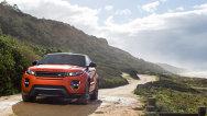 Range Rover Evoque primeşte tratamentul Autobiography pentru Geneva