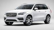 Noul Volvo XC90: informaţii şi imagini oficiale. UPDATE