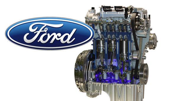 Propulsorul Ford EcoBoost de 1,0 litri este Motorul Internaţional al Anului 2014