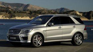 """Adio """"Clasa M"""" de la Mercedes! Ce va face producătorul german cu SUV-urile sale"""