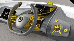 Renault anunţă maşina cu un consum de doar 1.6l/100km!