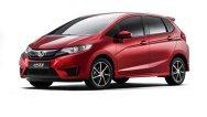 Noua generaţie Honda Jazz se pregăteşte pentru intrarea pe piaţa europeană