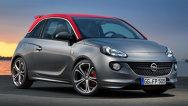 Opel Adam S debutează în varianta de serie la Salonul Auto Paris 2014