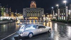 Un dric Rolls Royce Phantom este tot ce nu ţi-ai putea dori de Halloween