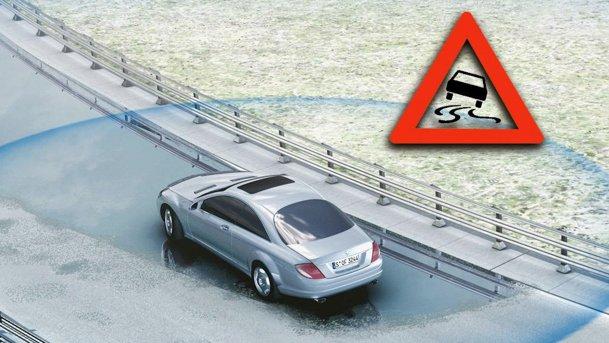 ESP-ul devine obligatoriu pentru maşinile vândute în Europa