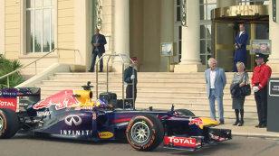 Au rămas fără glas! Tu cum ai reacţiona dacă ai primi un monopost de F1?