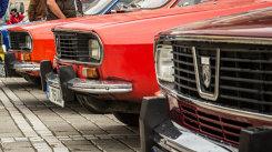 Ai o maşină mai veche de 30 de ani? Acum o poţi atesta ca vehicul istoric!