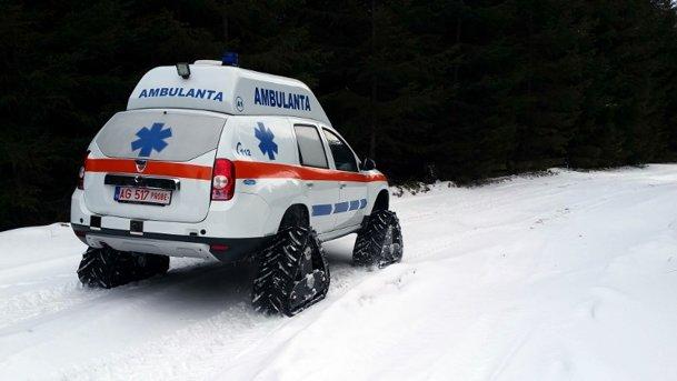 Noi prototipuri Dacia Duster, surprinse în teste