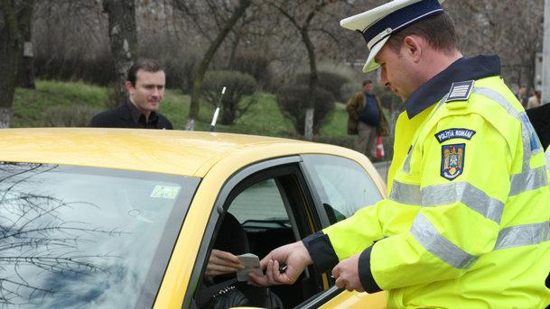 Noi modificări în Codul rutier, în vigoare din 14 februarie 2015