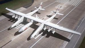 URIAŞ: cum va arăta avionul lat cât un teren de FOTBAL