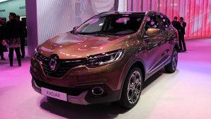 Cel mai nou Renault prezentat la Geneva, desenat ÎN ROMÂNIA!